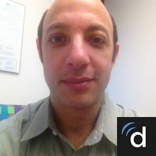 Jonathan Rich, DO, Internal Medicine, Baltimore, MD, Mercy Medical Center