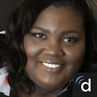 Latarsha Pittman, Nurse Practitioner, Dallas, TX