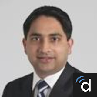 Manmeet Ahluwalia, MD, Oncology, Cleveland, OH, Cleveland Clinic