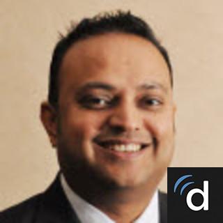 Alpesh Patel, MD, Family Medicine, Waukegan, IL, Advocate Condell Medical Center