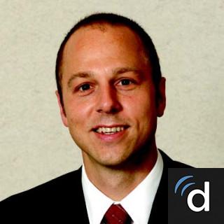 Bradley Otto, MD, Otolaryngology (ENT), Columbus, OH, Ohio State University Wexner Medical Center