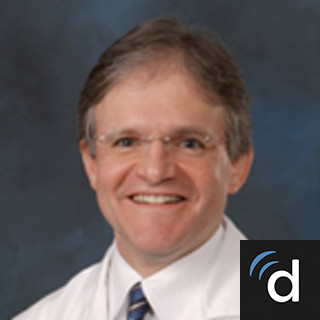 Christopher McHenry, MD, General Surgery, Cleveland, OH, MetroHealth Medical Center