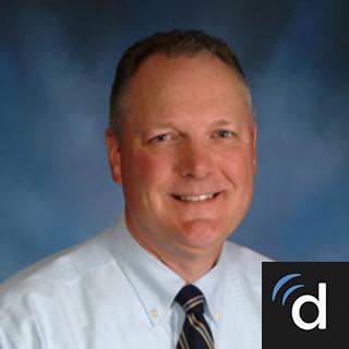 Randy Jackson, PA, Physician Assistant, Millinocket, ME, Millinocket Regional Hospital