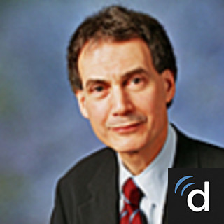 Michael Ries, MD, Pulmonology, Chicago, IL, Elmhurst Hospital