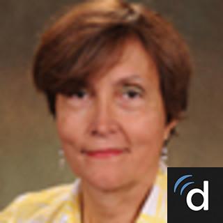 Arina Gliga, MD, Endocrinology, Cleveland, OH, University Hospitals Parma Medical Center