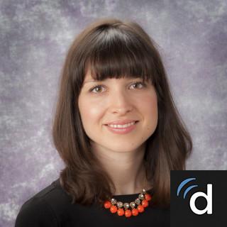 Tanya Nikiforova, MD, Internal Medicine, Pittsburgh, PA, UPMC Presbyterian