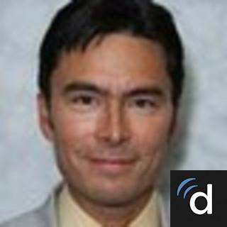 David Tojo, MD, Otolaryngology (ENT), Park Ridge, IL, Advocate Lutheran General Hospital