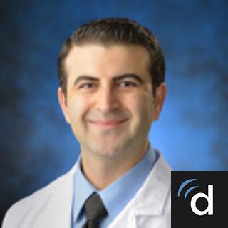 Yama Akbari, MD, Neurology, Orange, CA, UCI Medical Center