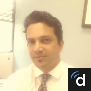 Dushyant Viswanathan, MD, Internal Medicine, Woodland Hills, CA, Lompoc Valley Medical Center