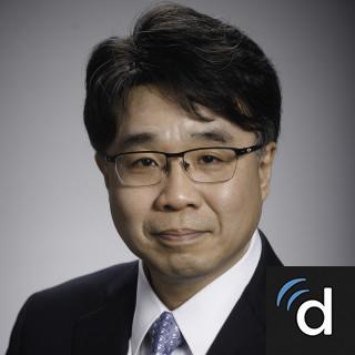 Goo Lee, MD, Pathology, Birmingham, AL, University of Alabama Hospital