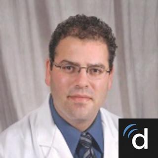 Jacob Moalem, MD, General Surgery, Rochester, NY, Highland Hospital