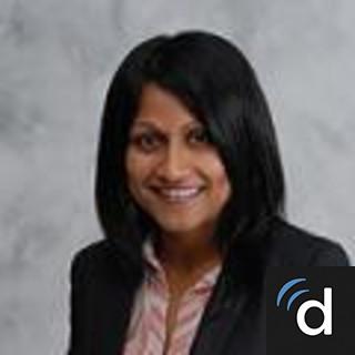 Keshani (Fernando) Jain, MD, Nephrology, Brick, NJ, Community Medical Center