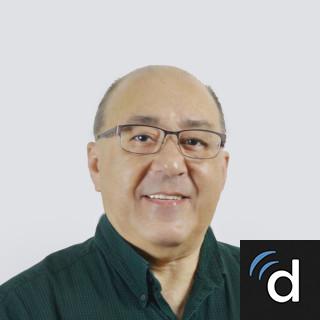 Mehrdad Afsharimehr, Pharmacist, El Dorado, AR