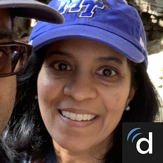 Aruna Shah, MD, Family Medicine, Murfreesboro, TN