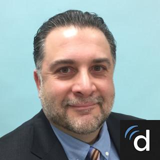 John Aljian, MD, Ophthalmology, Yonkers, NY, New York Eye and Ear Infirmary of Mount Sinai