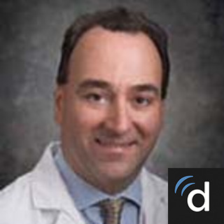 Terry Sarantou, MD, General Surgery, Charlotte, NC, Atrium Health's Carolinas Medical Center