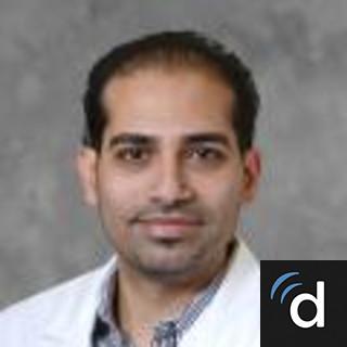 Achraf Slim, MD, Internal Medicine, Dearborn, MI, DMC - Sinai-Grace Hospital