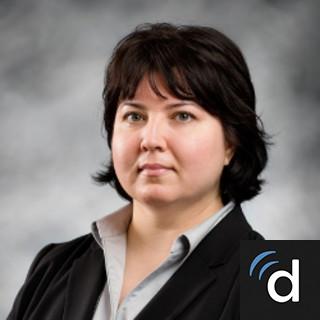 Anastasia Luniova, MD, Child Neurology, Grand Rapids, MI