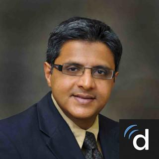 Dipen Parekh, MD, Urology, Deerfield Beach, FL, University of Miami Hospital