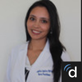 Angelica Aguirre, Family Nurse Practitioner, Pembroke Pines, FL