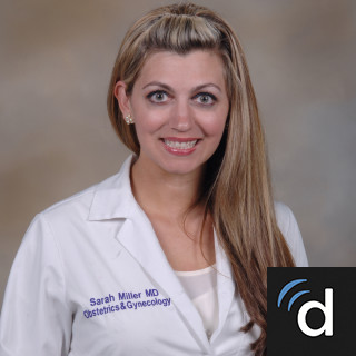 Sarah (Miller) Scotto, MD, Obstetrics & Gynecology, Shreveport, LA, CHRISTUS Health Shreveport-Bossier