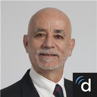 Carlos Nunez, MD, Pathology, Mayfield Heights, OH, Hillcrest Hospital