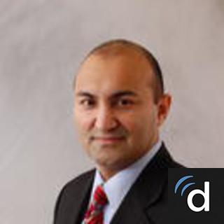 Tanveer Janjua, MD, Otolaryngology (ENT), Bedminster, NJ, Morristown Medical Center