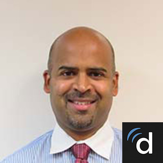 Ranil DeSilva, MD, Nephrology, Pittsburgh, PA, UPMC Magee-Womens Hospital