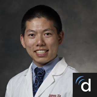 James Xie, MD, Anesthesiology, Stanford, CA