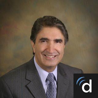 Nourollah Ghorbani, MD, Plastic Surgery, Walnut Creek, CA, John Muir Medical Center, Concord