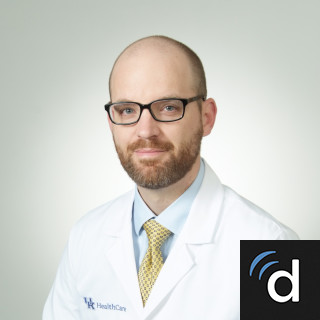 Jason Bylund, MD, Urology, Lexington, KY, UK HealthCare Good Samaritan Hospital