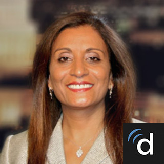 Smita Patel, MD, Psychiatry, Washington, DC, George Washington University Hospital