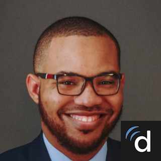 Van Don Williams II, MD, Resident Physician, New York, NY
