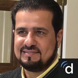Habeeb Arar, MD, Psychiatry, Toledo, OH, ProMedica Flower Hospital