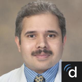 Syed Ali, MD, Nephrology, Tucson, AZ