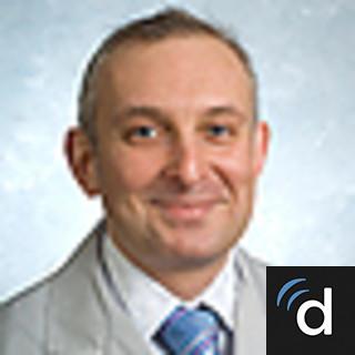 Mihail Beckerman, MD, Anesthesiology, Skokie, IL, NorthShore University Health System