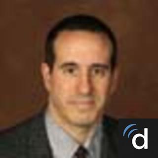 John Risolo, MD, General Surgery, Rochester, NY, Highland Hospital