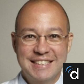 Andrew Kaufman, MD, Thoracic Surgery, New York, NY, Mount Sinai Hospital