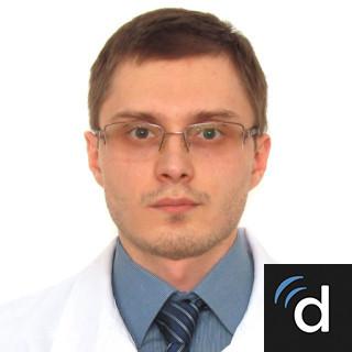 Denis Krutko, MD, Internal Medicine, Leavenworth, KS, Lake Health West Medical Center