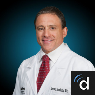 James Natalicchio, MD, Physical Medicine/Rehab, Hackensack, NJ, Hackensack Meridian Health Hackensack University Medical Center