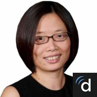 Xiaoyan Huang, MD, Cardiology, Portland, OR