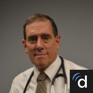 Bruce Latham, DO, Family Medicine, Silver Lake, NH