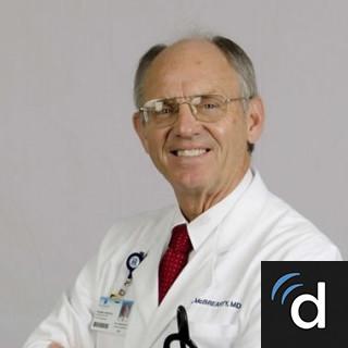 Michael McBrearty, MD, Family Medicine, Fairhope, AL, Thomas Hospital