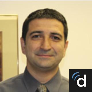 Ali Ghorbani, MD, Nephrology, Takoma Park, MD, Holy Cross Hospital