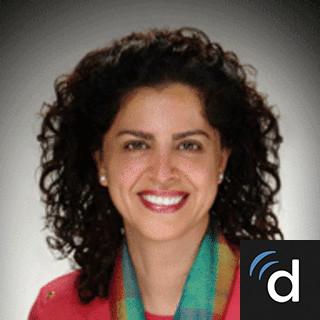 Homira Feely, Acute Care Nurse Practitioner, La Jolla, CA, UC San Diego Medical Center – Hillcrest