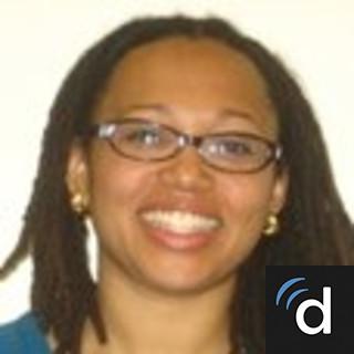 Martine Silver, MD, Emergency Medicine, Winston Salem, NC, Novant Health Forsyth Medical Center