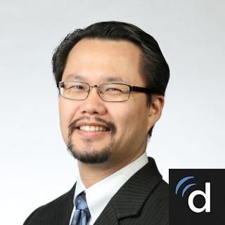 Benjamin Liu, MD, Radiology, Chicago, IL, Northwestern Memorial Hospital