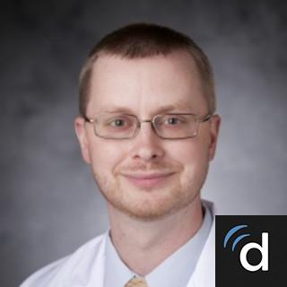 Christopher Eckstein, MD, Neurology, Durham, NC, Duke University Hospital