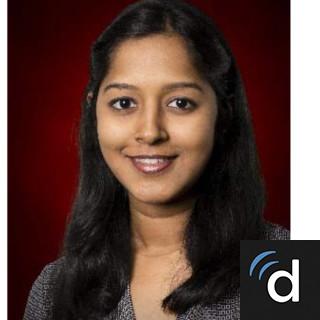 Priyadarshini Loganathan, MD, Internal Medicine, San Antonio, TX, University Medical Center of El Paso