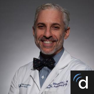 Craig Blinderman, MD, Family Medicine, New York, NY, New York-Presbyterian Hospital